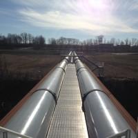 Belleville Sewer Plant