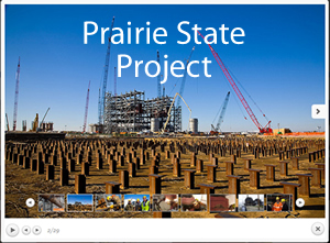 Prairie State Project UA Local 101