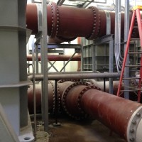 sewer plant 12
