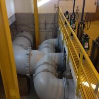 sewer plant 14