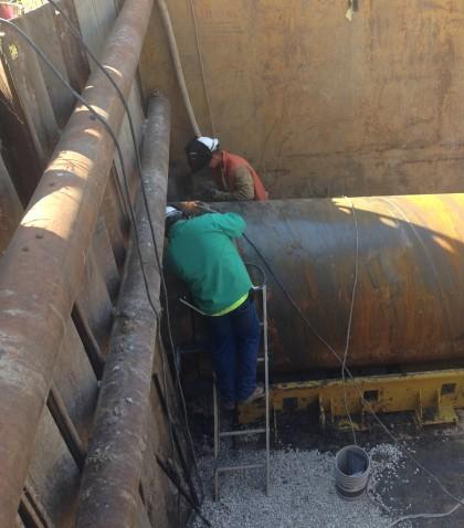 Haier Plumbing Bore Casing Belleville 2